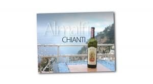 Alfalfa Chianti - Print