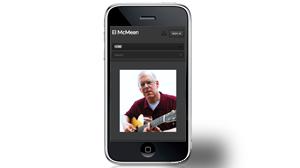El NcMeen - Mobile