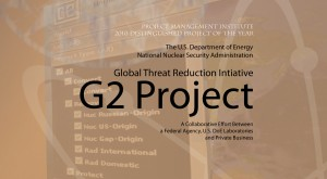 G2 Project - PMI Submission