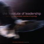 Institute of Leadership - Presentation