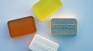 LeSavon Soaps and Such - Branding+eCommerce