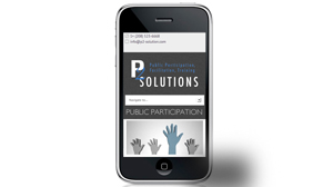 P2 Solutions iPhone
