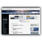 PM World Today - Web Site