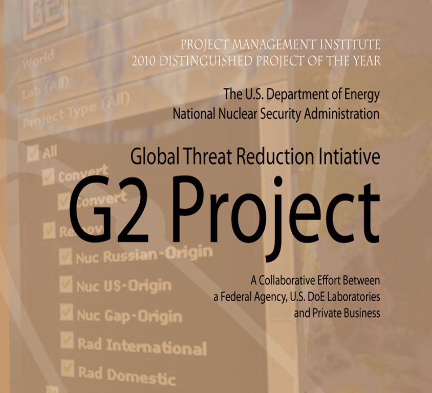 G2 Project
