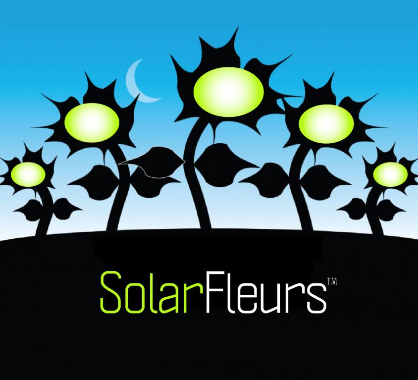SolarFleurs