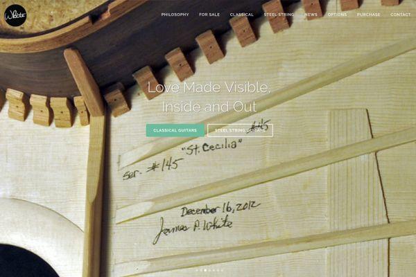 Love Made Visible Screen - web