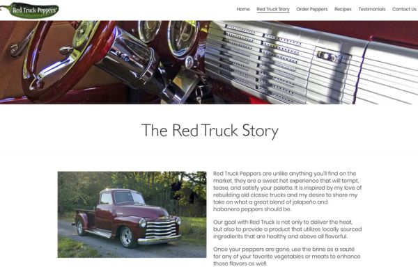 RTP Story Screen - web