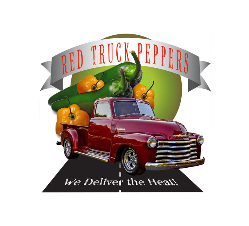 Red Truck Peppers