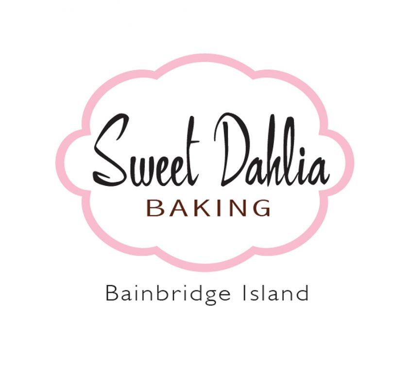 Sweet Dahlia Baking