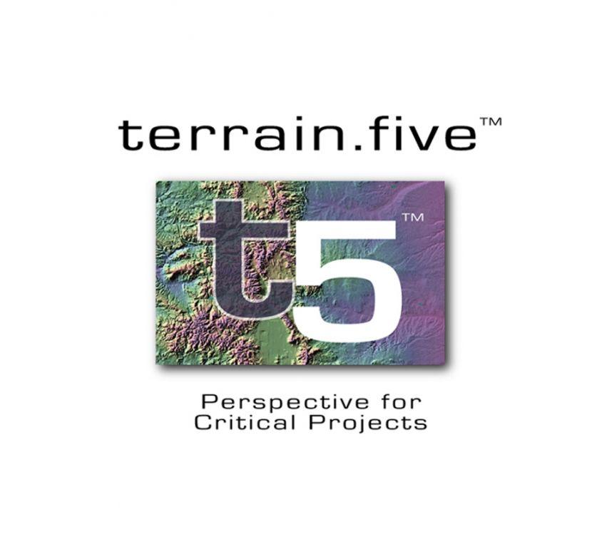 Terrain Five