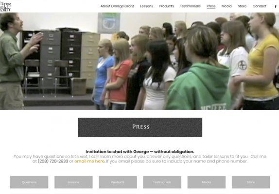 VTFH Press Screen - web