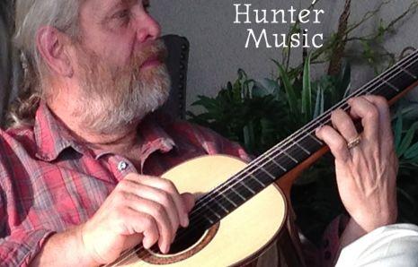 Timothy Hunter Music