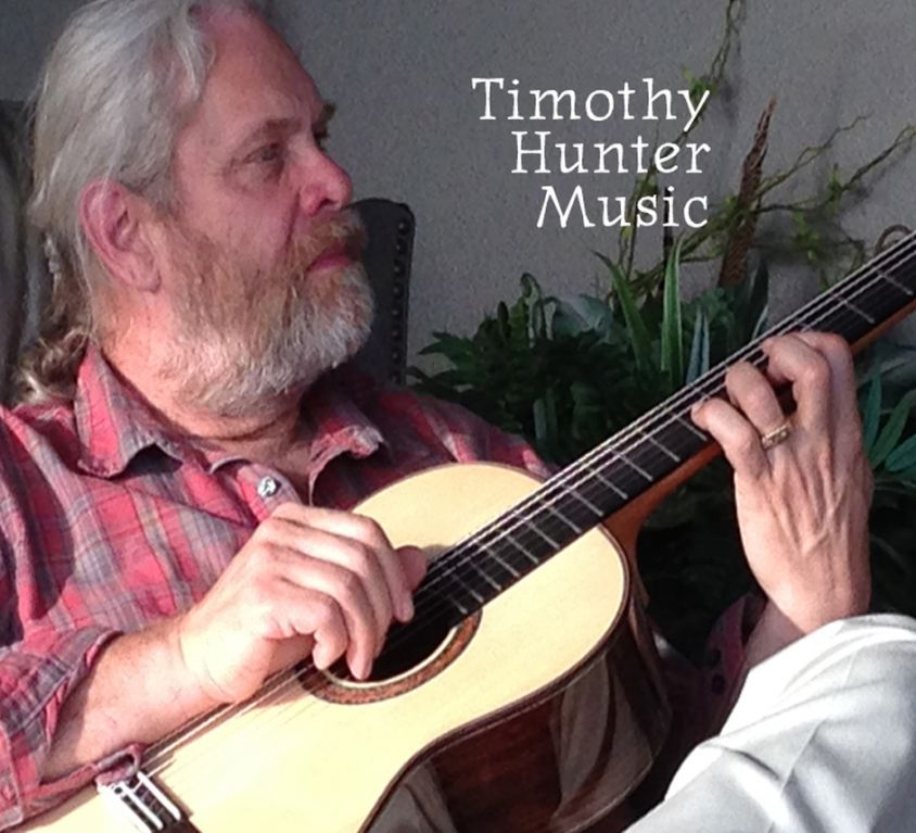 Timothy Hunter Music